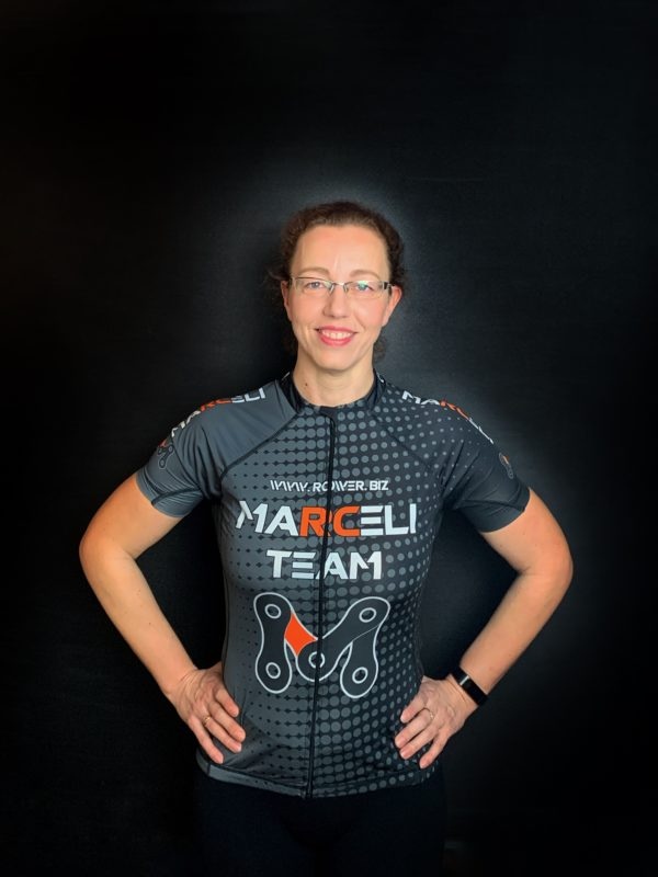 Barbara Marcelewicz - Marceli Team SLR