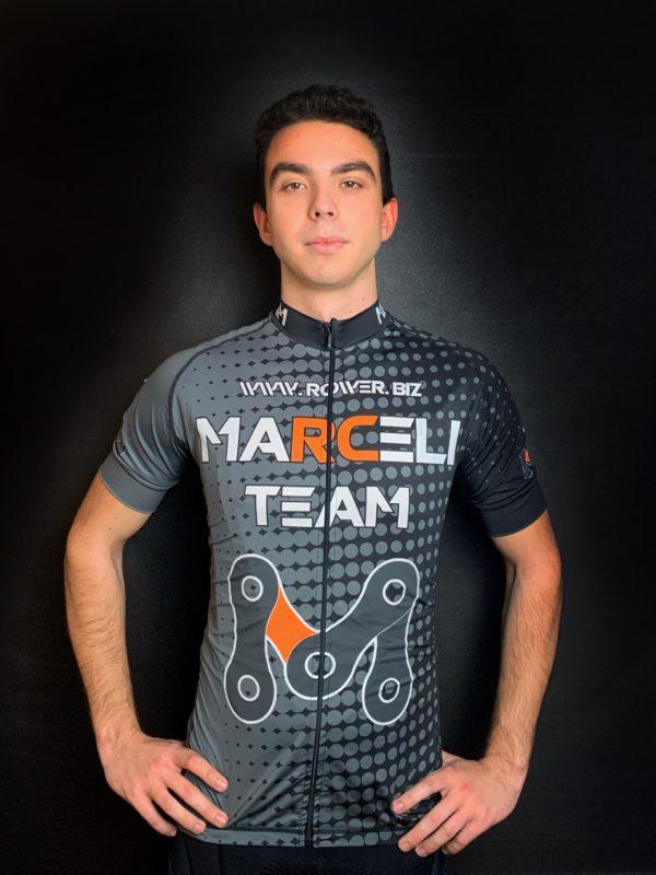 Michał Brzeziński - Marceli Team SLR