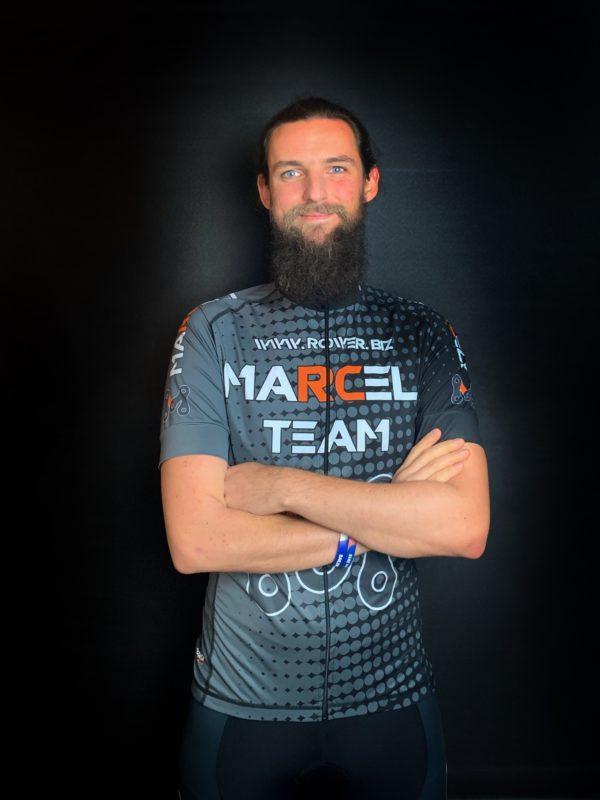 Patryk Arct - Marceli Team SLR